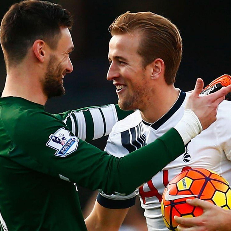 Tottenham 3 Fulham 1 Match Highlights Harry Kane Scores: Tottenham Hotspur In Talks With Harry Kane And Hugo Lloris