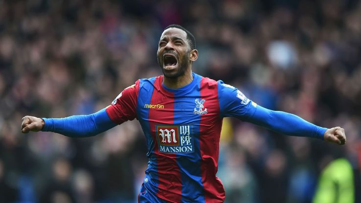 Image result for jason puncheon 2016