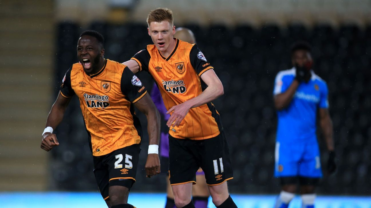 Hull celeb vs Wolves 160415