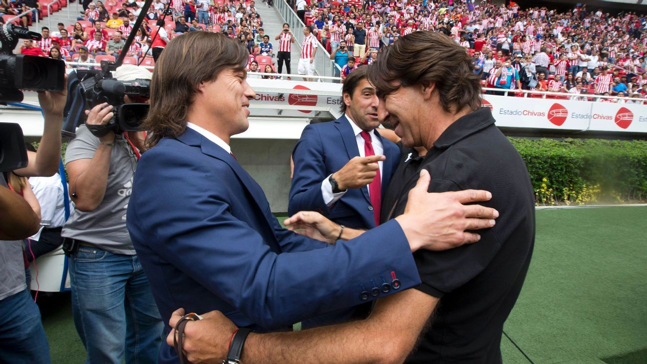 Almeyda vs Atlas 160417