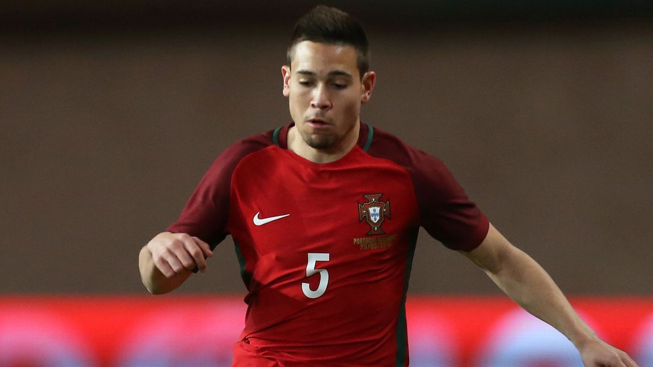 Lorient s Raphael Guerreiro rejected Paris Saint Germain ESPN FC