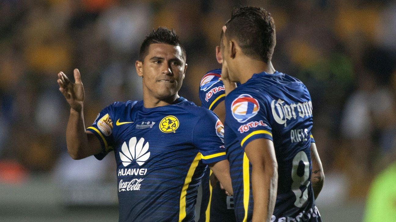 Osvaldo Martínez & Andres Andrade