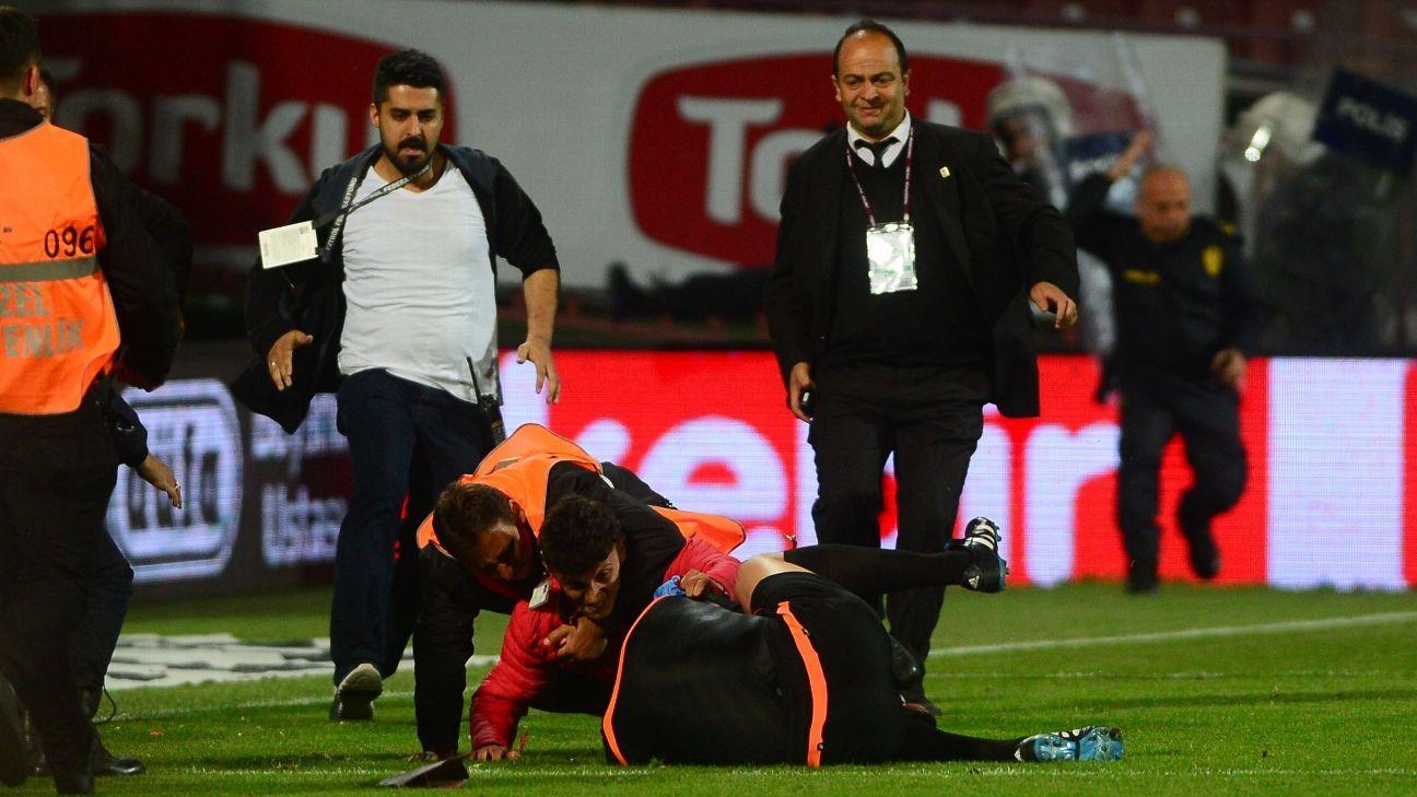 Fenerbahce vs. Trabzonspor