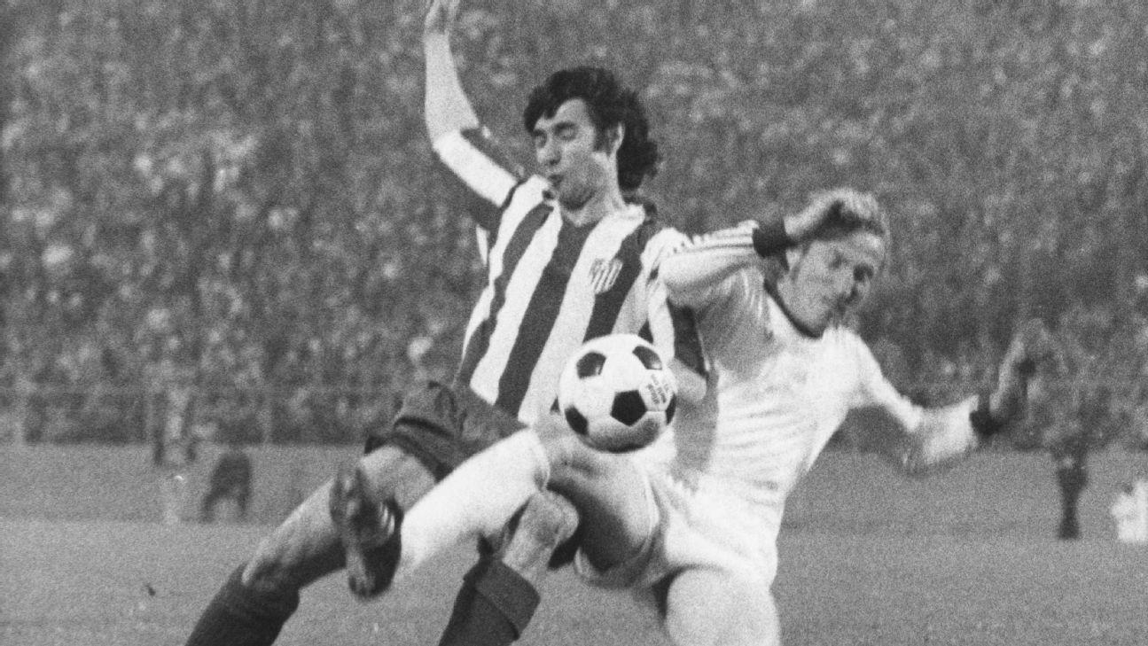 1974 European Cup Final