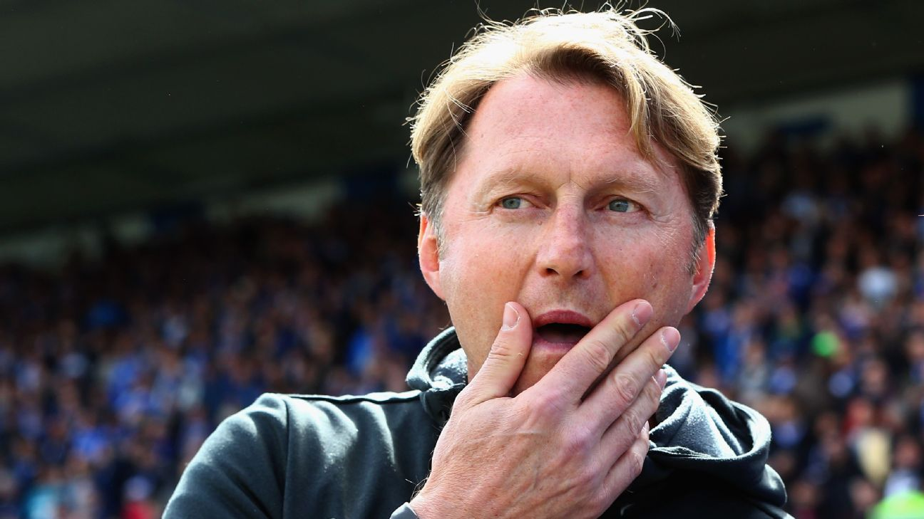 Image result for Ralph Hasenhuttl