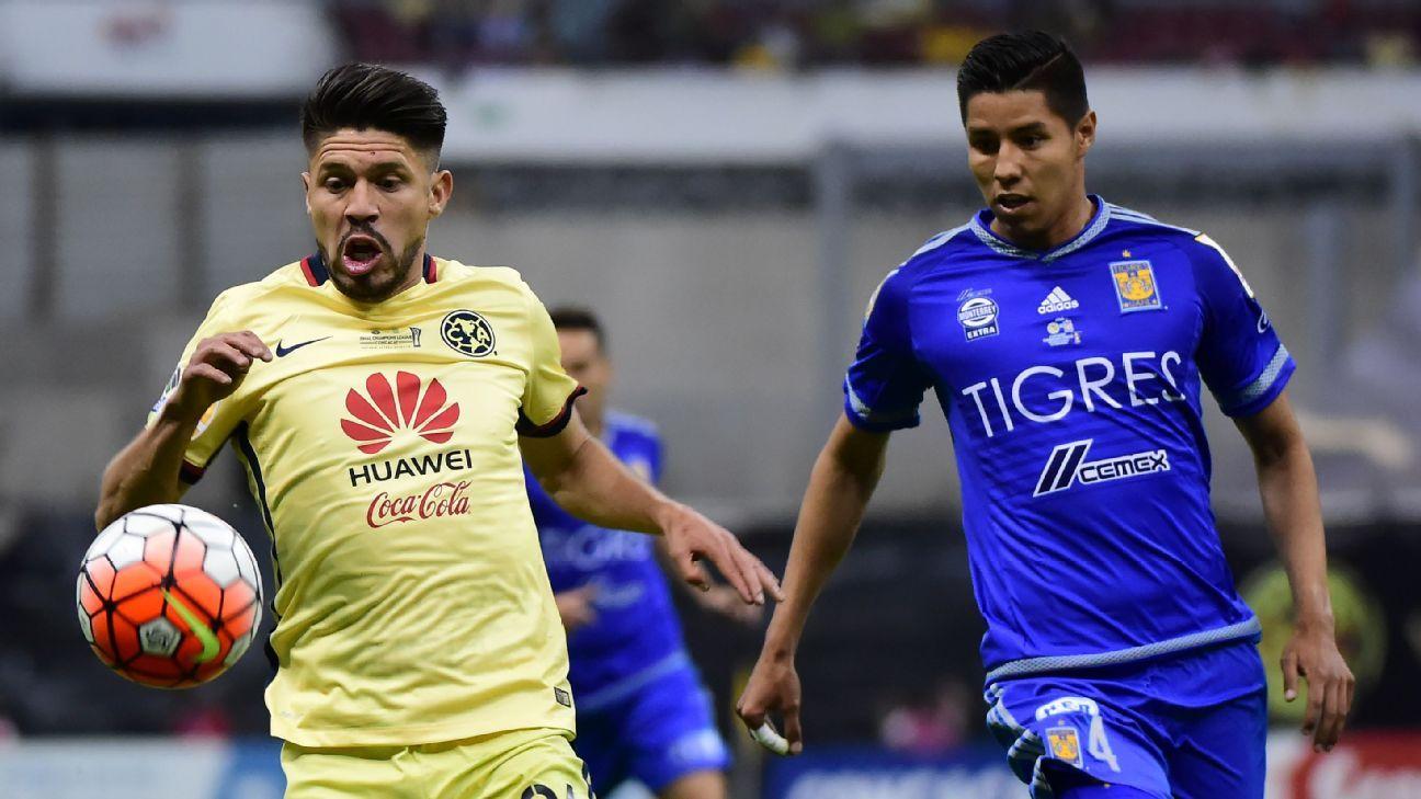 Peralta vs Tigres CCL 160427