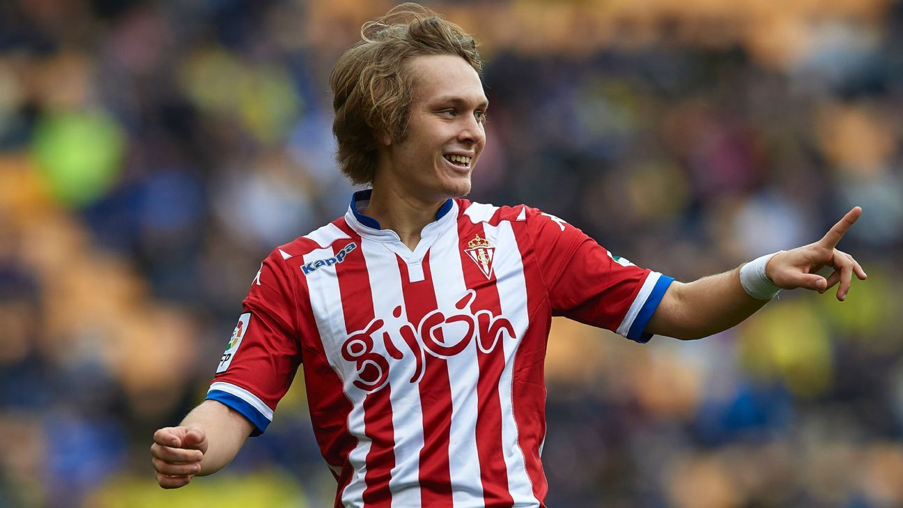 Would Alen Halilovic's development be best suited to a ...