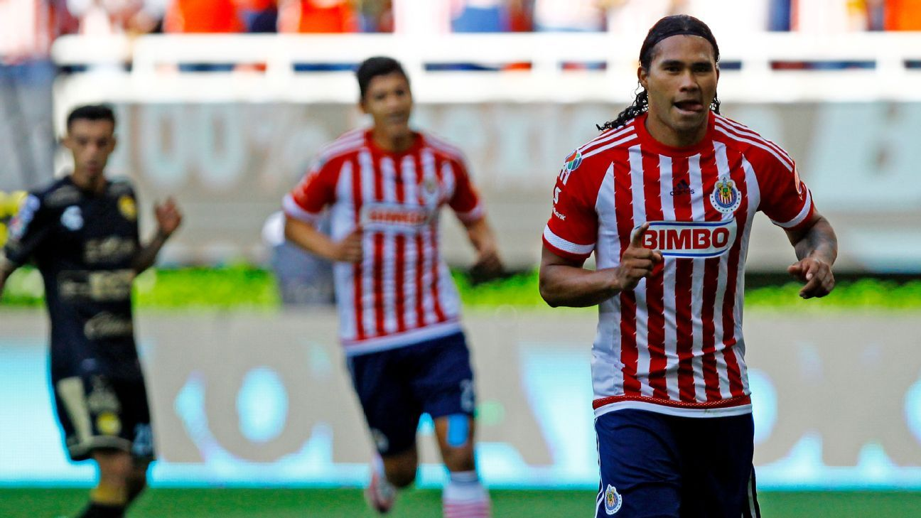 Carlos Pena vs Dorados 160501