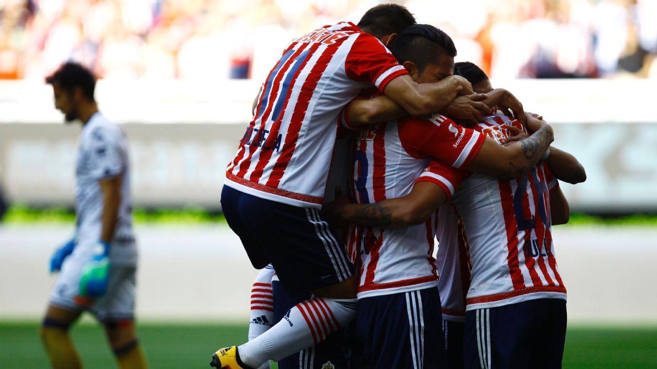 Chivas celeb vs Dorados 160501
