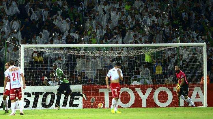 Copa Lib Nacional celeb 160503