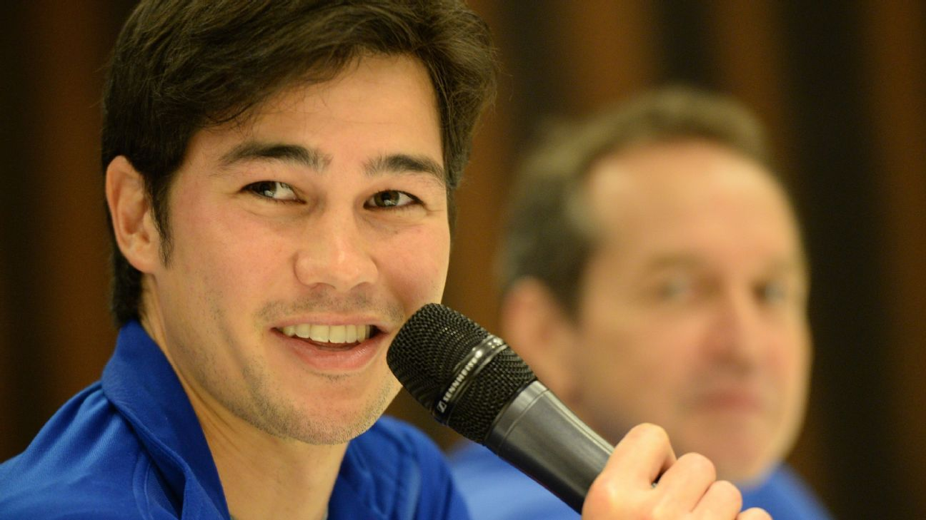 Phil Younghusband, Philippines, 2015