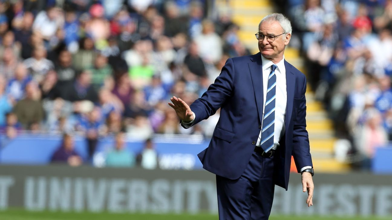 Claudio Ranieri