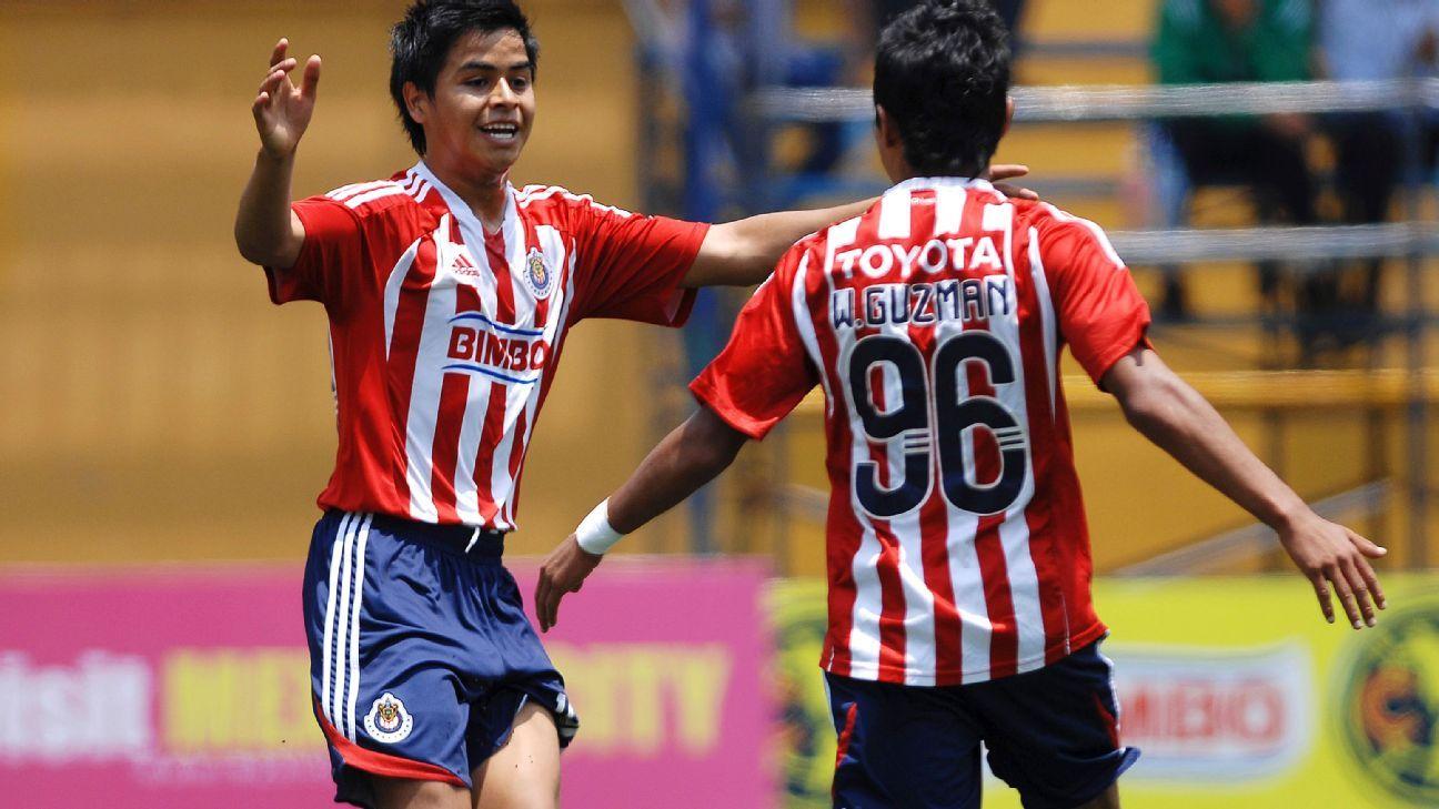 Chivas U17