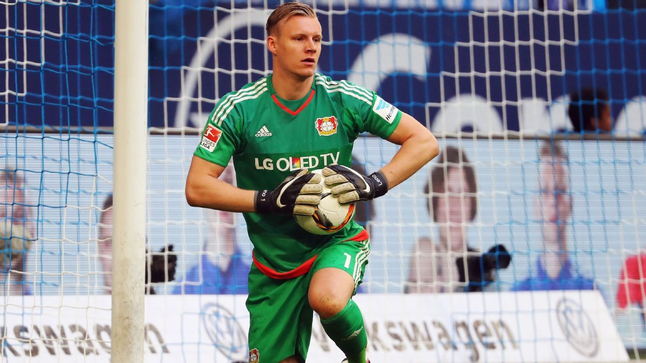 Bernd Leno Is Among A Number Of Goalkeepers To Have Been Linked With A Move To Real Madrid