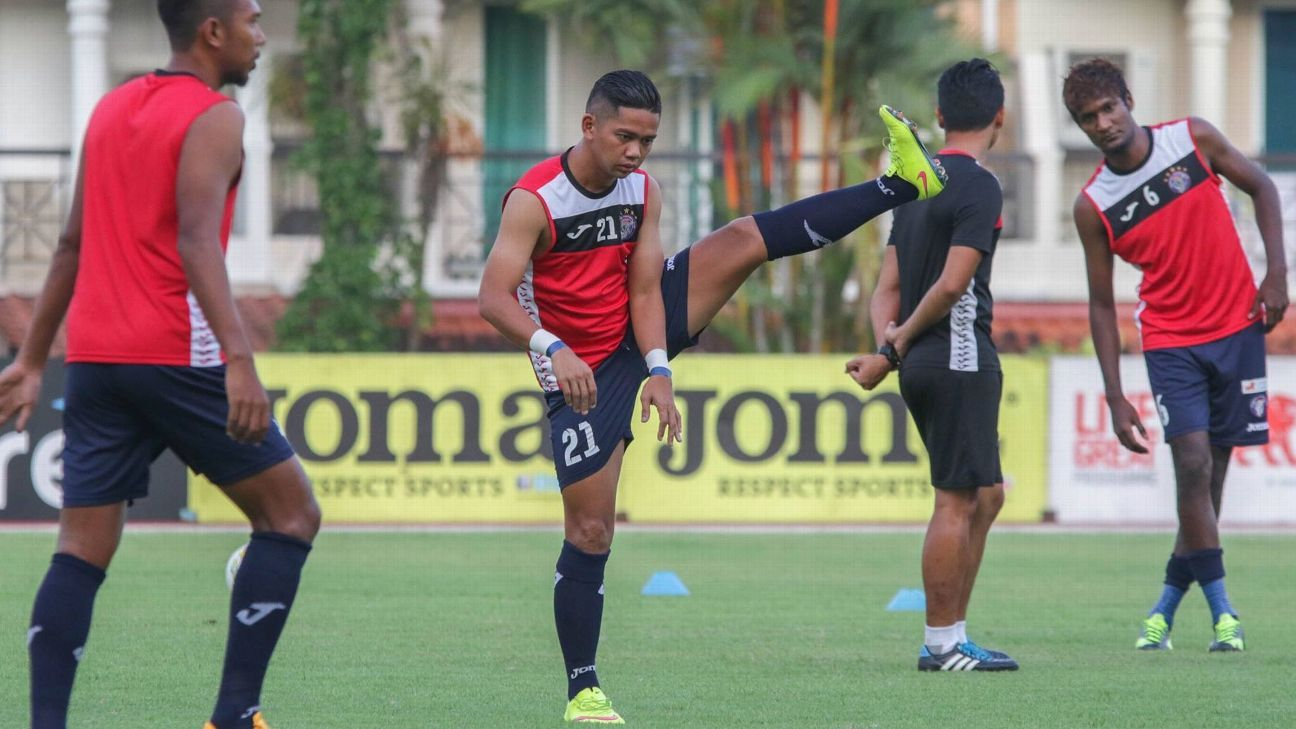 Warriors winger Hafiz Rahim