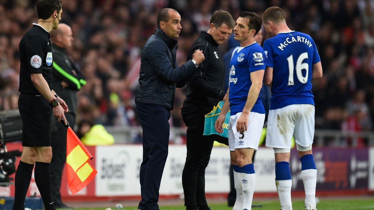 Martinez vs Sunderland 160511