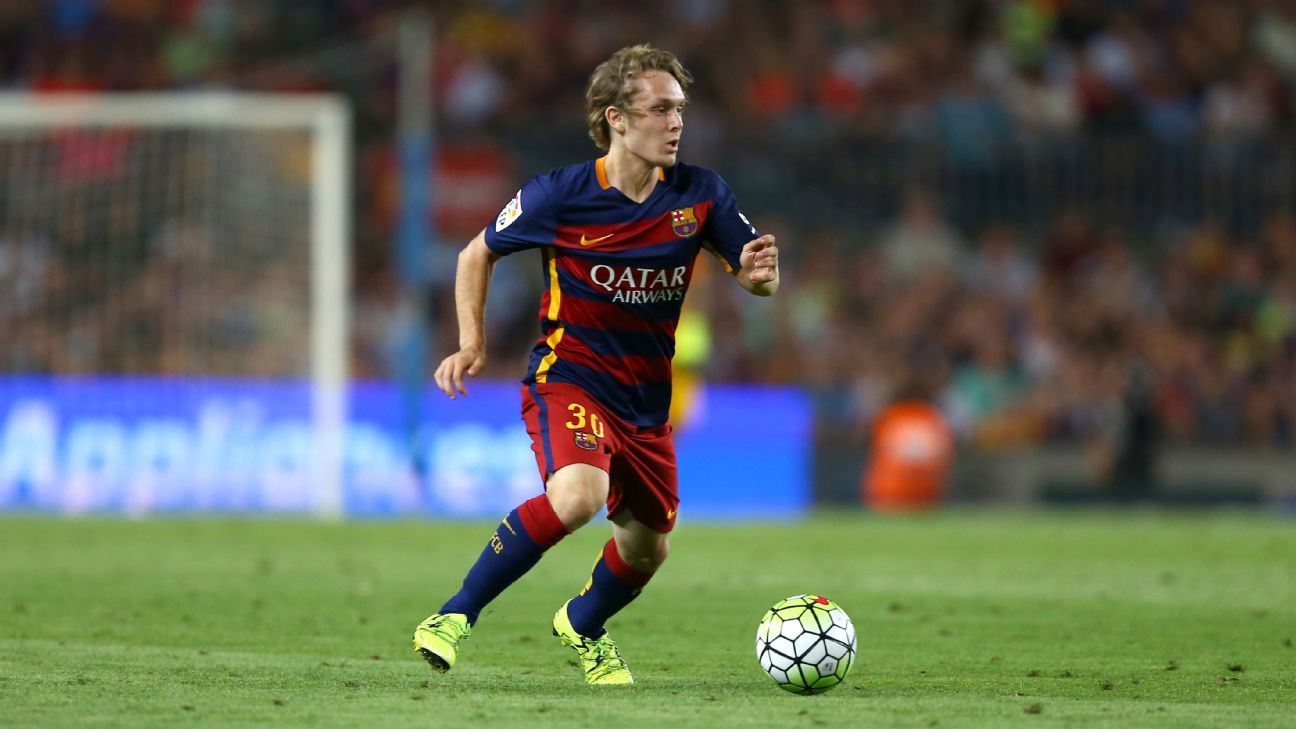 Alen Halilovic signs for Hamburg from Barcelona on four ...