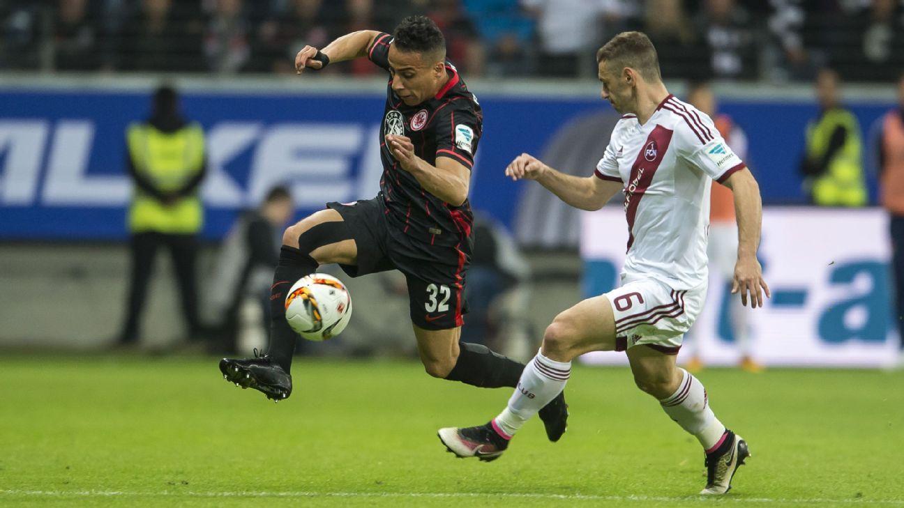 german relegation playoff