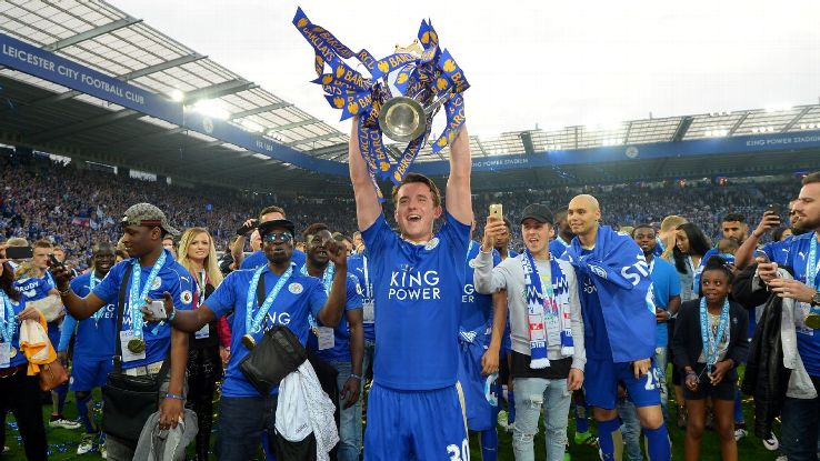 Ben Chilwell Leicester