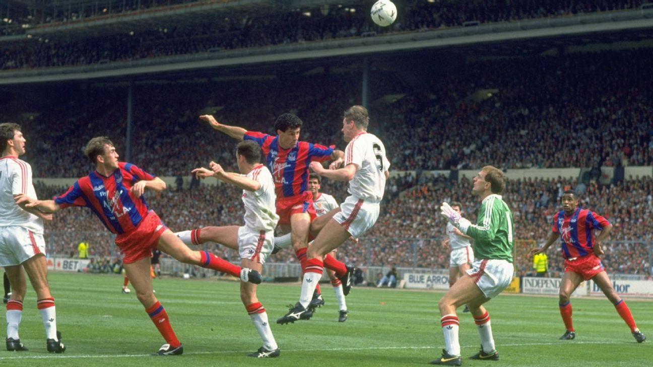 1990 FA Cup final