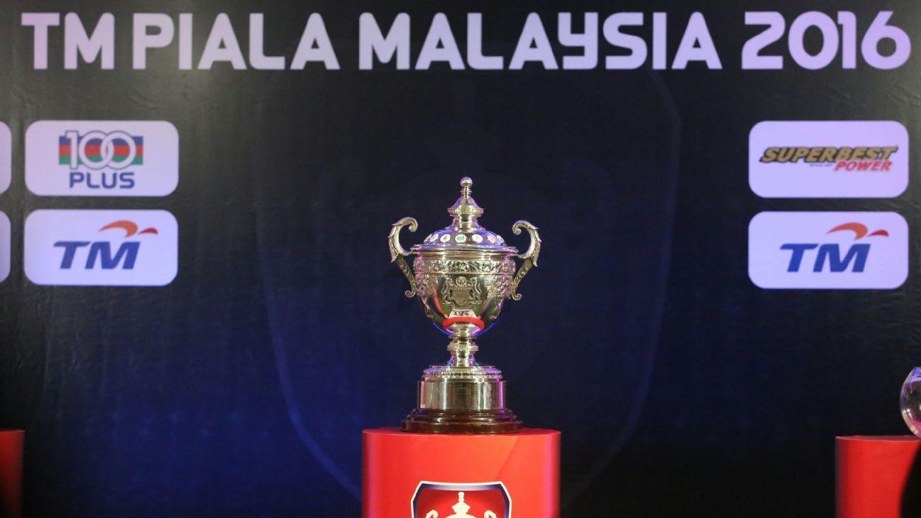 Malaysia Cup draw