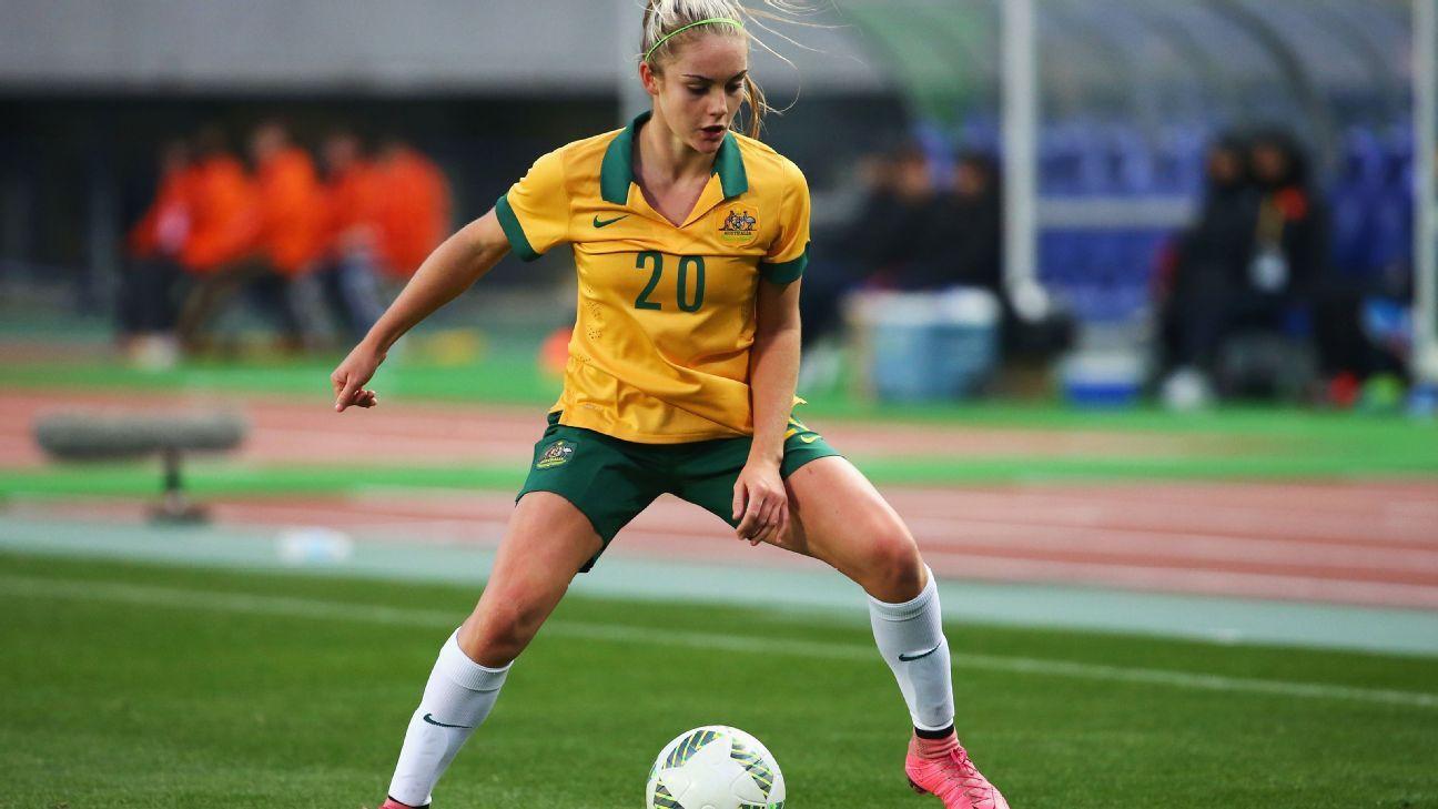 Ellie Carpenter