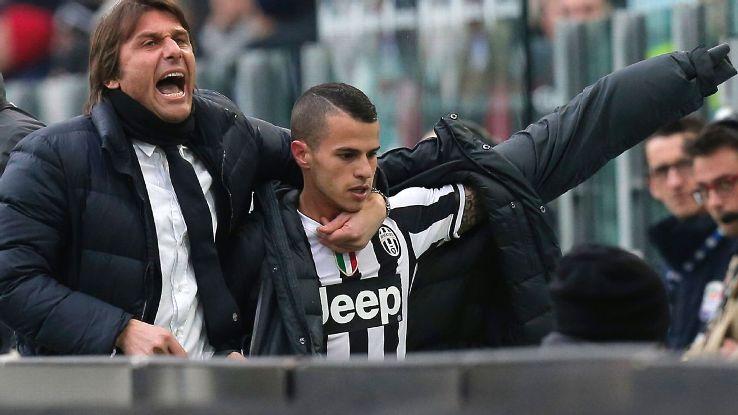 Conte and Giovinco