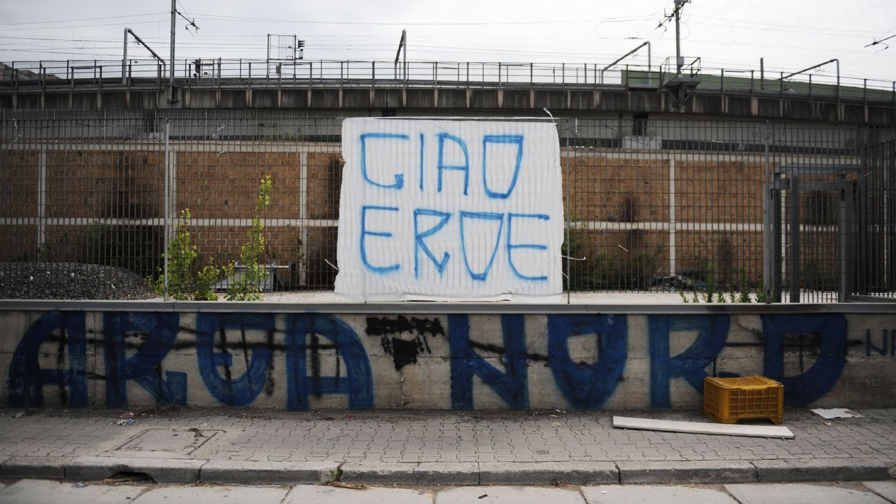 Roma fan gets 26 years for killing Napoli rival before ...