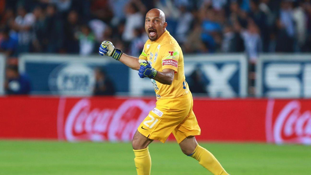 Oscar Perez