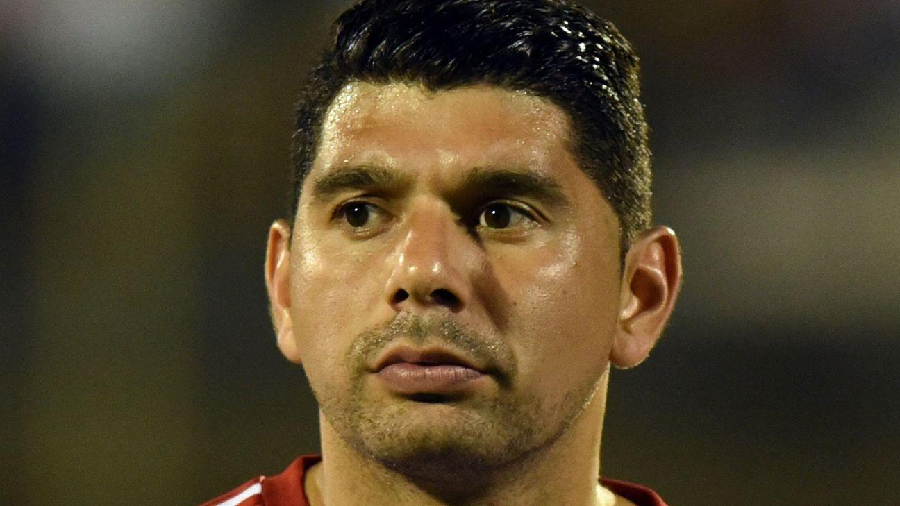 Nestor Ortigoza Paraguay