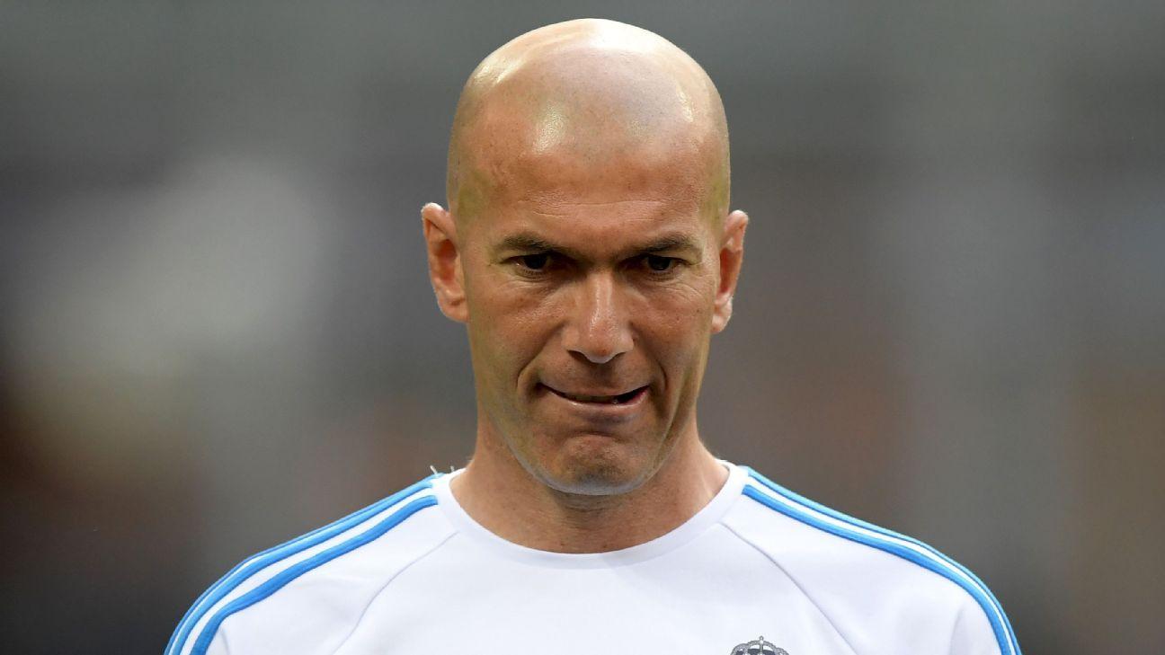 Zidane Intense