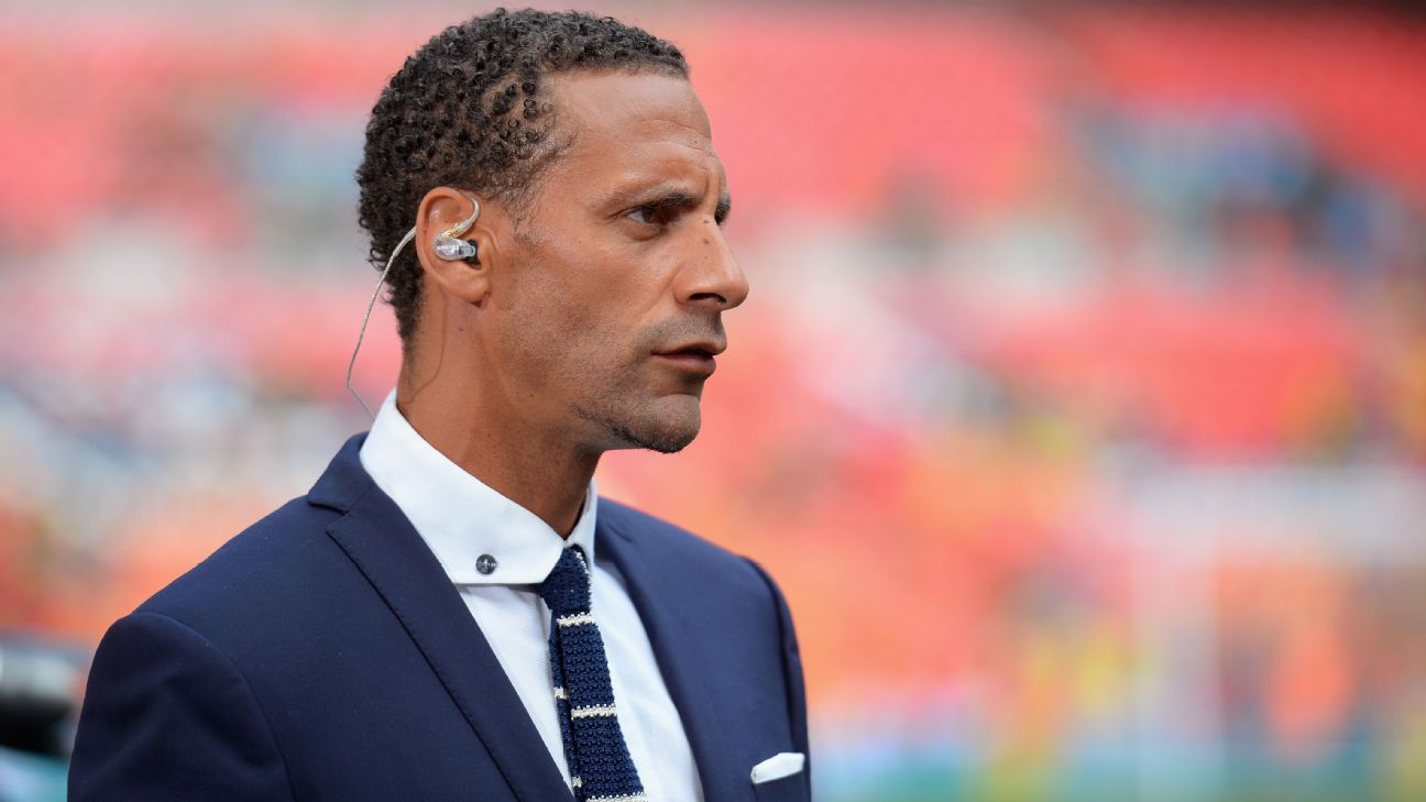 Rio Ferdinand backs England youngsters to deliver at European
