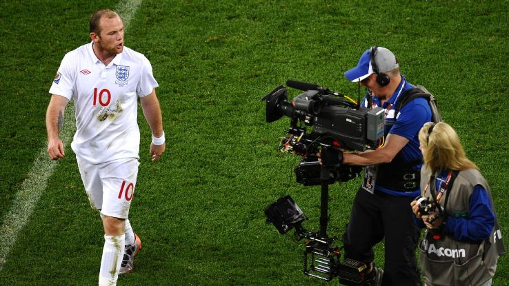 England endured a difficult World Cup 2010 amid claims their training base caused boredom.