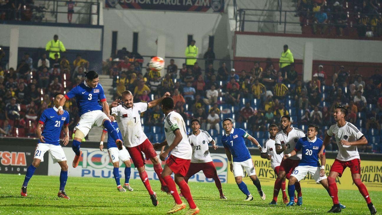Malaysia vs. Timor Leste
