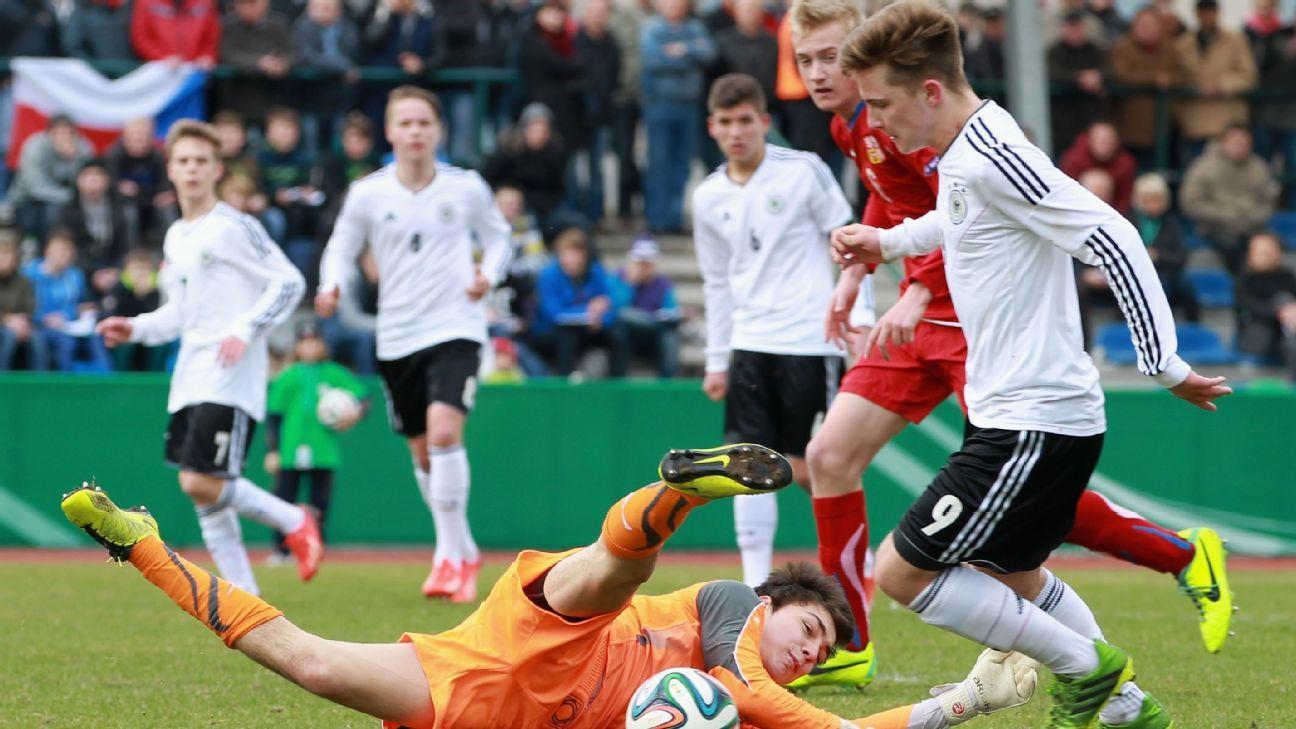 Johannes Eggstein, Werder Bremen and Germany