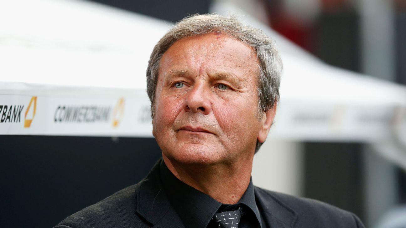 Jan Kozak Slovakia