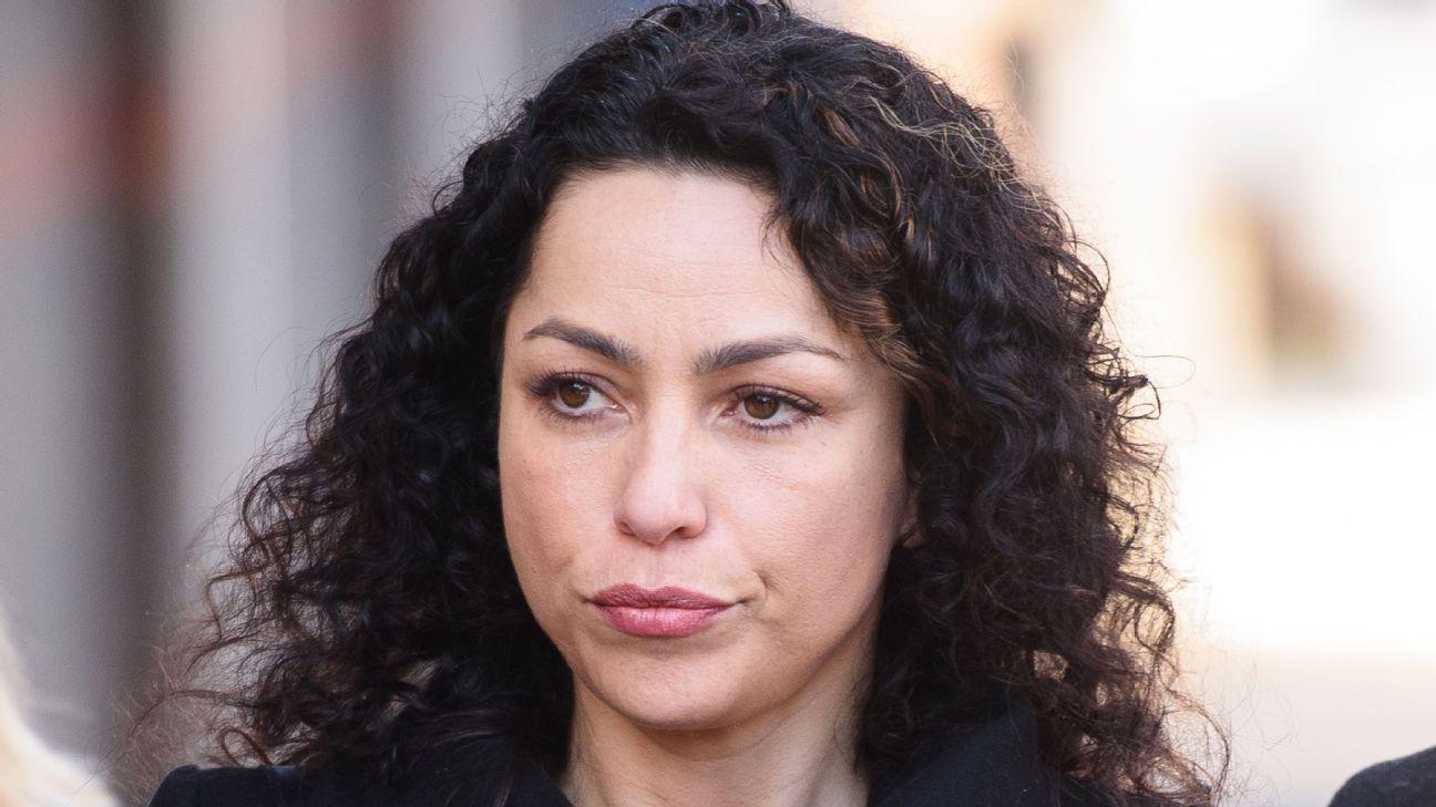 Eva Carneiro
