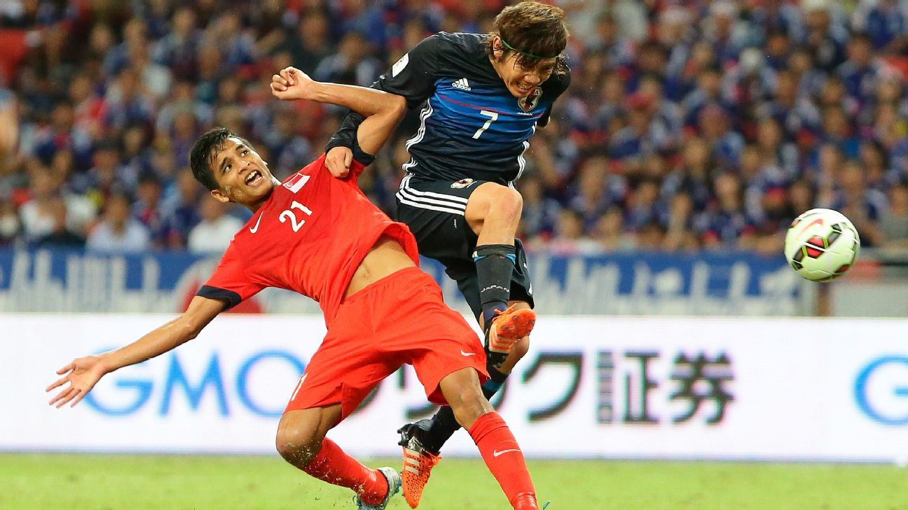 blog football asia post spurs liverpool singapore