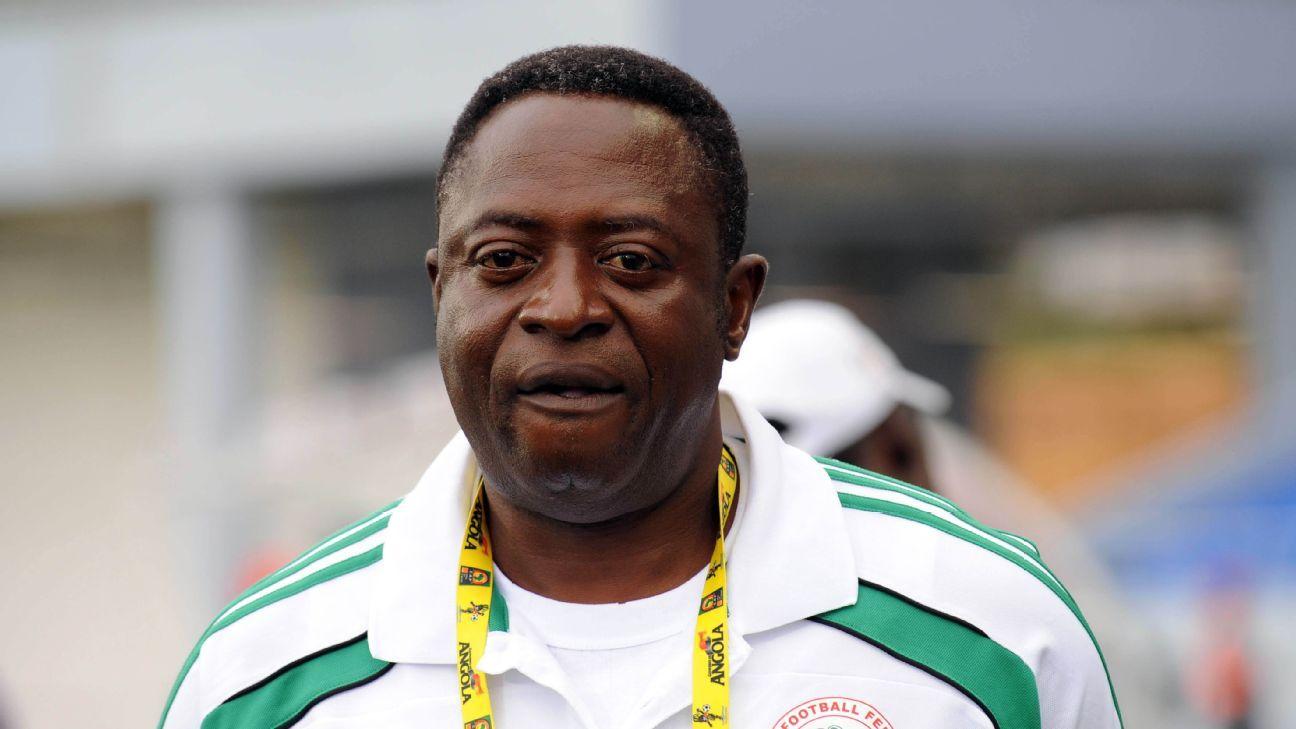 Shuaibu Amodu Nigeria