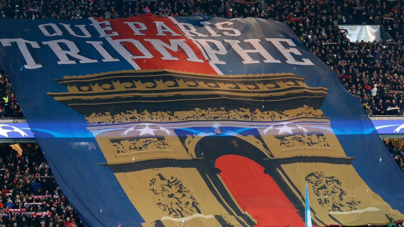PSG banner
