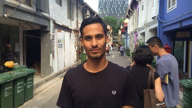 Matthew Davies, Malaysia & Pahang RB