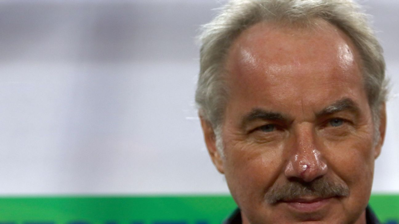 Alfred Riedl, Indonesia coach