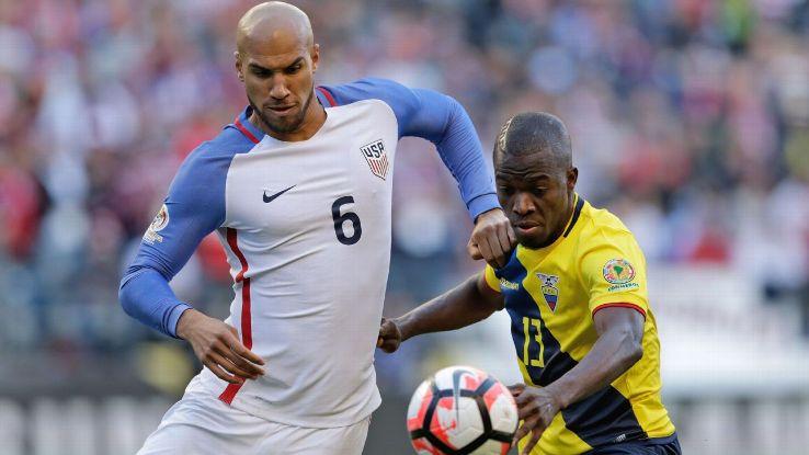 Brooks action vs Ecuador 160616