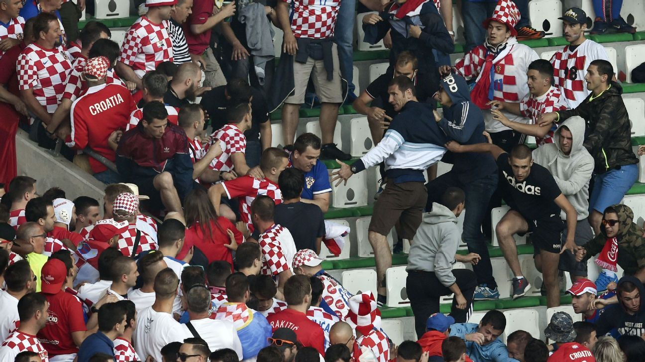 Croatia's road to the World Cup final filled with controversy and scandal