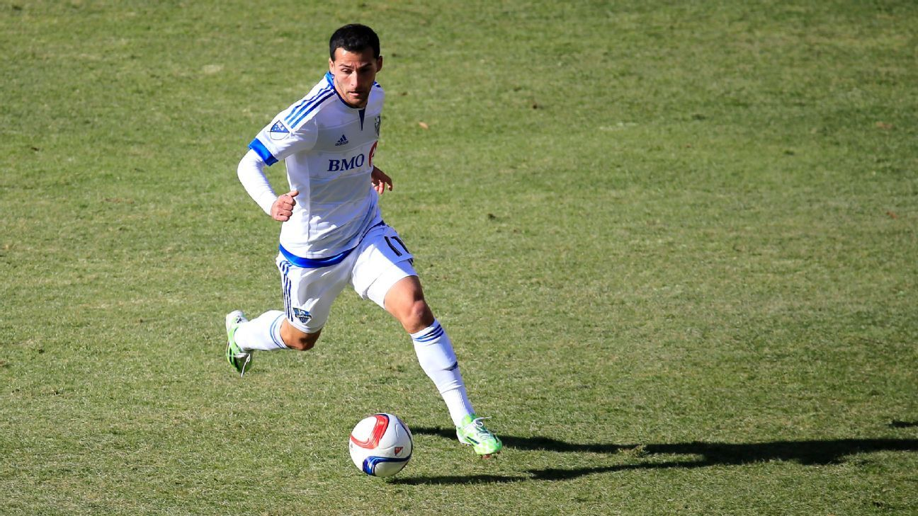 Dilly Duka Montreal Impact