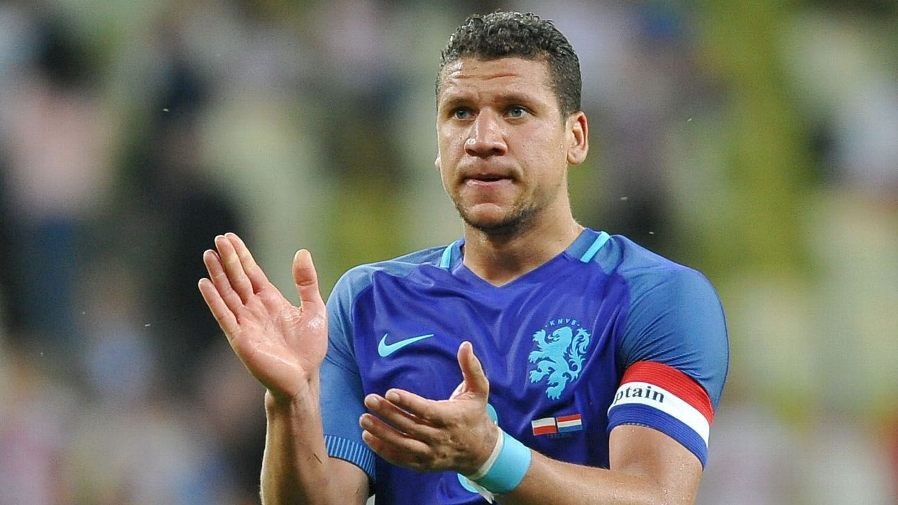 Jeffrey Bruma joins Wo...