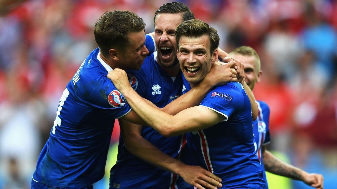 Iceland Celeb