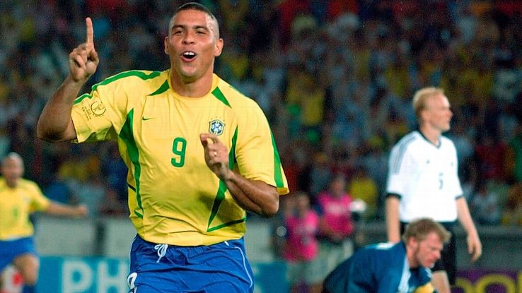 Ronaldo 2002 WC