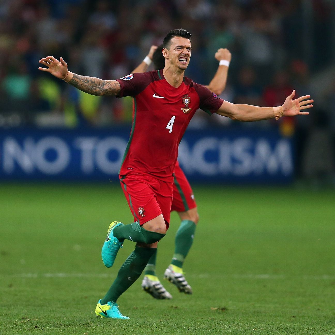 Jose Fonte Relishing Being Part Of Portugal Euro 2016