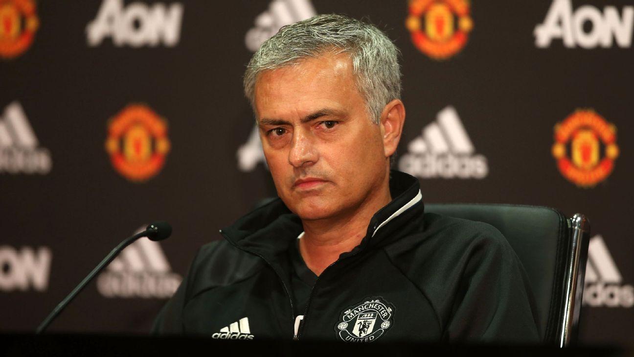 កីឡាករ៤រូបស្ថិតក្នុងមុខសញ្ញាដែល Jose Mourinho នឹងលក់ចេញនៅដើមឆ្នាំ២០១៧ខាងមុននេះ